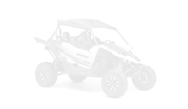 2017 Yamaha YXZ1000R SS Build Your Own - Ghost Image
