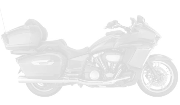 2020 Yamaha Star Venture Transcontinental Build Your Own - Ghost Image