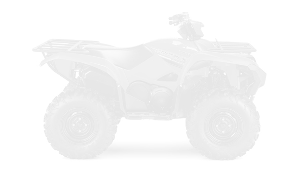 2018 Yamaha Grizzly EPS SE Build Your Own - Ghost Image