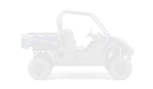 2019 Yamaha Viking EPS Build Your Own - Ghost Image