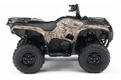 Yamaha Outdoors Tips — Ten ATV Tips for Waterfowlers: Before, During, and After the Season