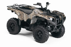 2008 Grizzly 700 FI Auto. 4x4 EPS Ducks Unlimited Edition