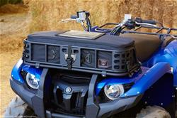 Yamaha Outdoors Tips —  ATV Tool Kit