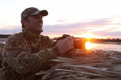 Yamaha Outdoors Tips — New to the Duck Blind?
