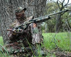 Yamaha Outdoors Tips — Time for Turkey Turnover