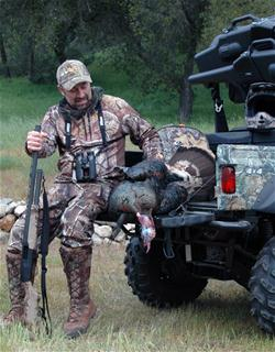Yamaha Outdoors Tips — Banker's Hours Birds