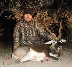Yamaha Outdoors Tips — Make the Most of Spring Hunts