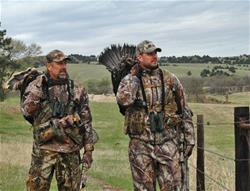 Yamaha Outdoors Tips — Float-Trip Gobblers