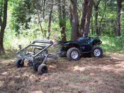Yamaha Outdoors Tips — Types of Food Plots