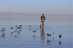 Yamaha Outdoors Tips — Late Season Ways to Fool Waterfowl
