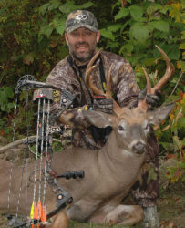Yamaha Outdoors Tips — October Bow Seasons Mean First Crack at Whitetails
