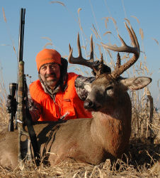 Yamaha Outdoors Tips — Hunting Gear and Cold