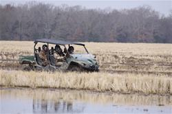 Yamaha Outdoors Tips — Late, Great Honker Hunting