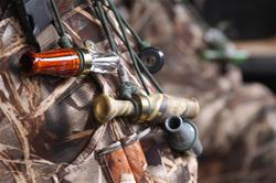 Yamaha Outdoors Tips — Waterfowl Gear to Go