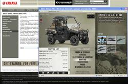 Yamaha Outdoors Tips — Build Your Own Side-by-Side