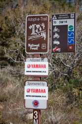 Yamaha Outdoors Tips — Access Is a Privilege: Tread Lightly!