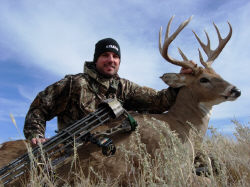 Yamaha Outdoors Tips — Why Bowhunters Miss
