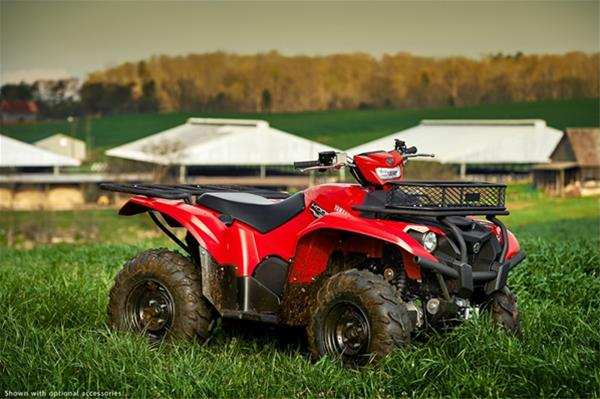 Event detail yamaha kodiak 700 named 2015 utility atv for What year is my yamaha atv