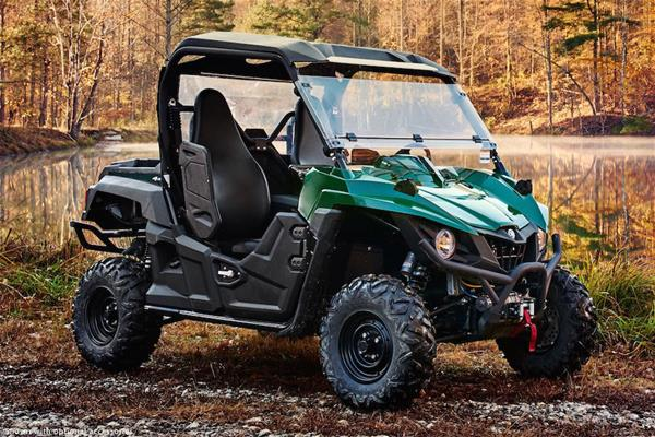 Event Detail Yamaha Launches Build Your Own Wolverine R