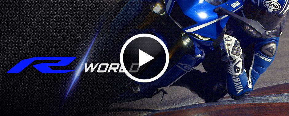Street Motorcycle Tease Video 1