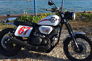 Bolt Scrambler by Yamaha of Port Washington