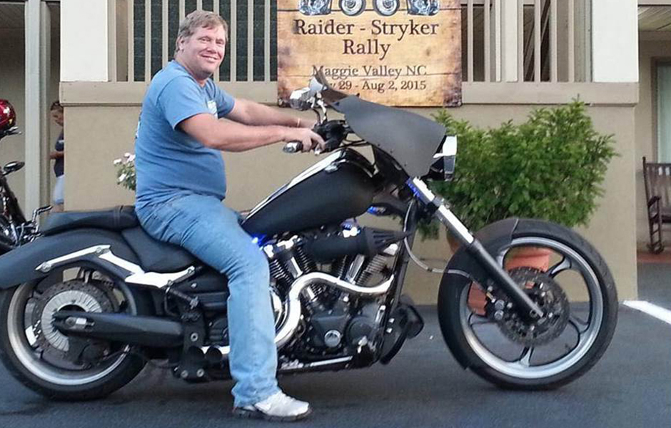 Raider – 42,836 milesWhat do you love most about touring on your Star? This bike the Raider can do most ever type of riding I like. I can cruise with it or tour with it.  I have ridden this bike on a 7800 mile cross country trip in 2012 for 19 days.  I am leaving June 5th for a 9000+ mile trip this year.  This bike has the power and comfort that fits me perfectly.