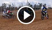 bLU cRU Public Video - Yamaha bLU cRU at Spring Nationals