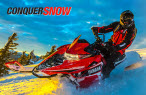 NEW 2016 Snowmobiles