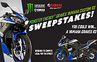 R3 Sweepstakes