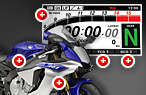 2015 YZ-R1 Innovation