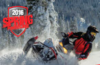 2016 Snowmobile Offer