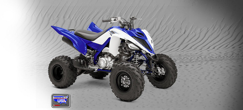 2015 Yamaha Raptor 700 | Autos Post