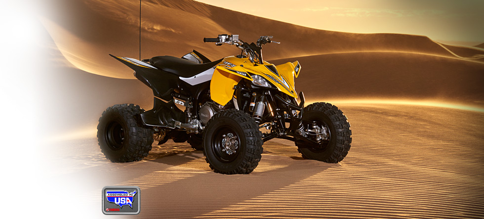 Yamaha Grizzly 2015 1000 Release | Autos Post