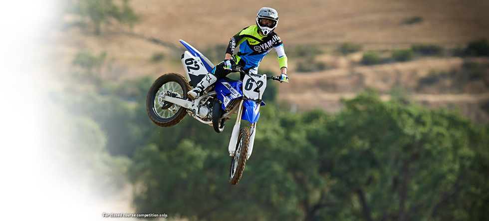 2016 yamaha yz125 motocross motorcycle have a dealer contact me. Black Bedroom Furniture Sets. Home Design Ideas