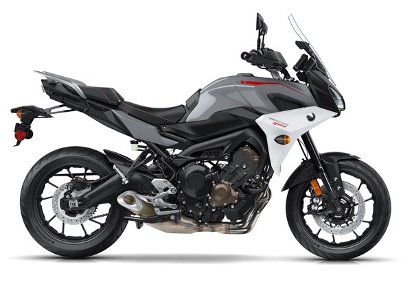 2019 Tracer 900