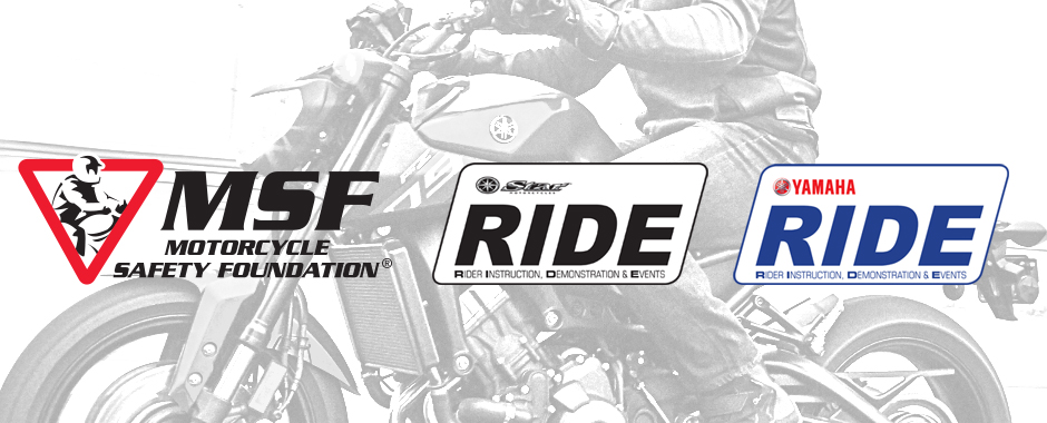 MSF Or State Authorized Rider Education Course Incentive Claim Form
