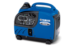 2007 Inverter EF1000iS