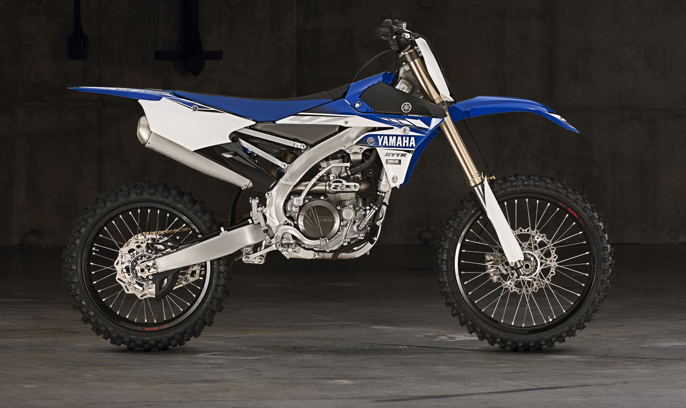 It 39 s real the new 2018 suzuki rm z450 moto related for New yamaha 450