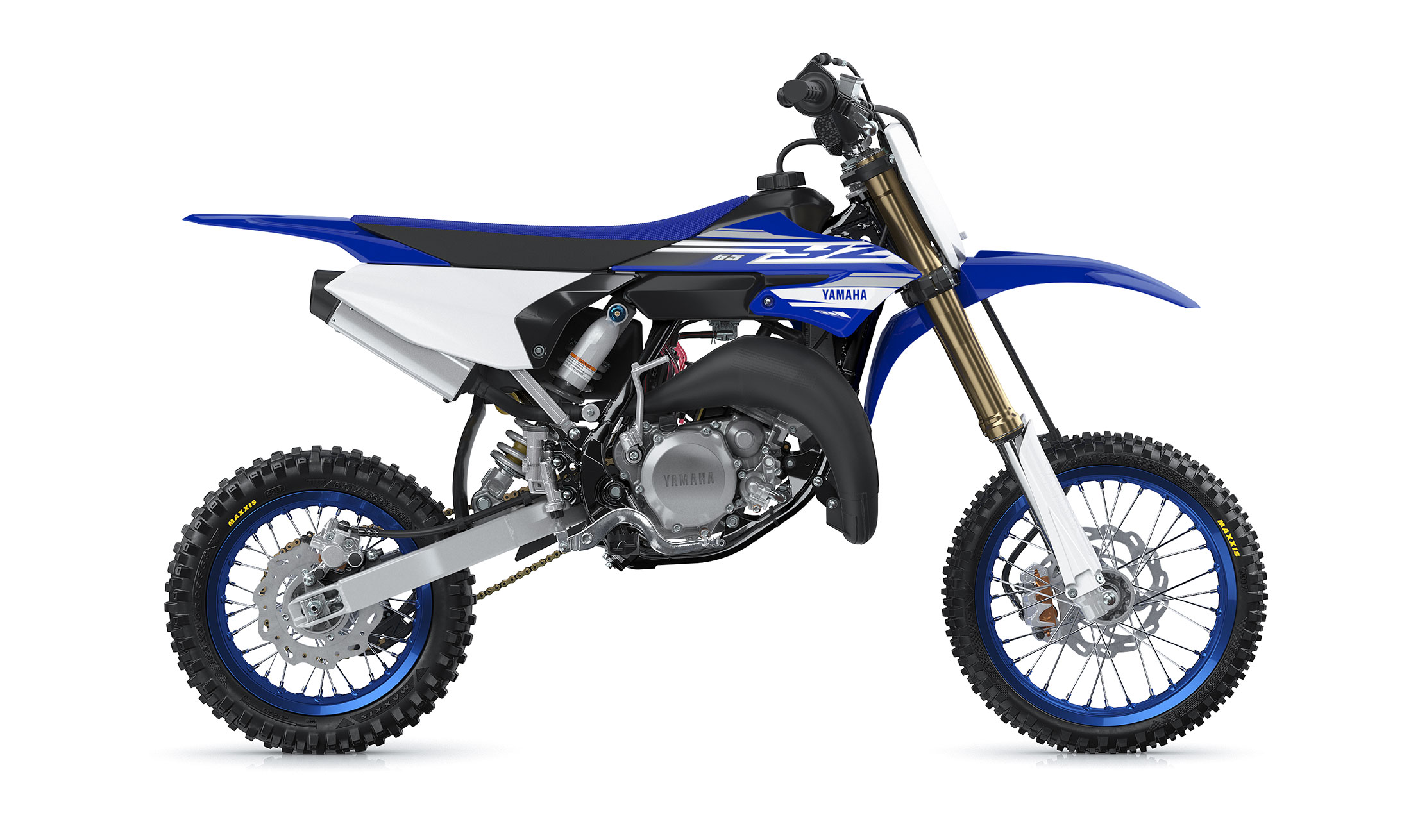 2018 yamaha yz65 motocross motorcycle 360 view for Yamaha parts dealer near me